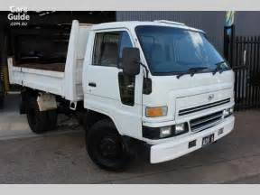 Daihatsu Delta Workshop Manual 2000 Daihatsu Delta 3000kg Swb Wide Cab For Sale 17 999