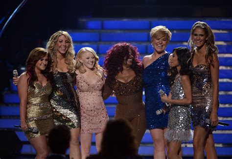 American Idol Show by And Shannon Magrane Photos Photos Fox S