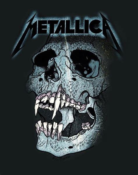 Metallica Skull metallica skull