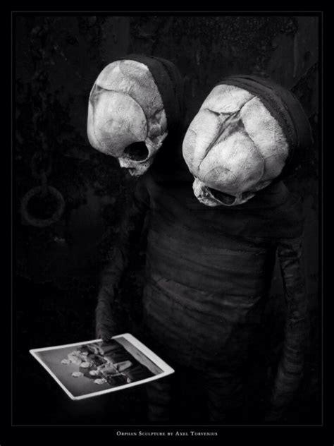 dark surrealism  tumblr