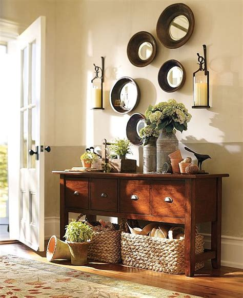 overlooked areas  decorate   home