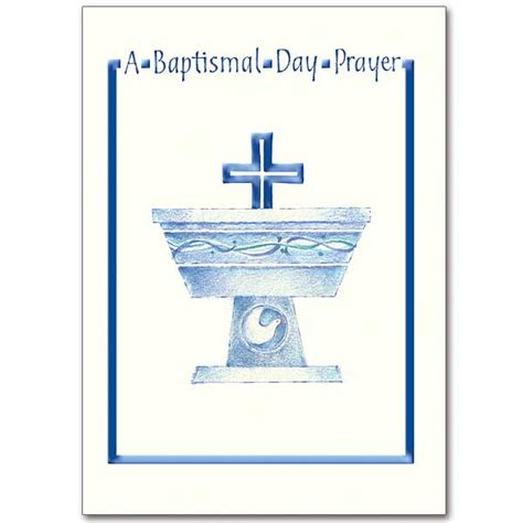Baptism Gift Card - christening gifts the printery house