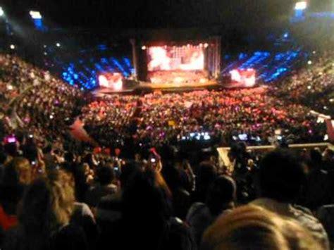 concerto dei moda arena di verona 2012 tappeto di