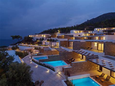 the inn resort hotel poseidon resort loutraki korinthia