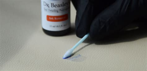 How To Get Ink Leather by Ink Stains On Leather How To Safely Remove Them