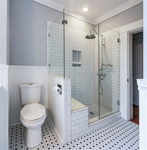 shower seat height shower seat height bathroom transitional with toilets