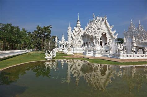 asia pavillon rheine preise wei 223 palast im stil der neuen thai architektur