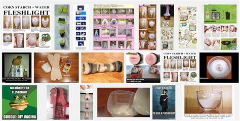 Diy Flesh Light by 18 More Ways To Diy A Than The World Asked For