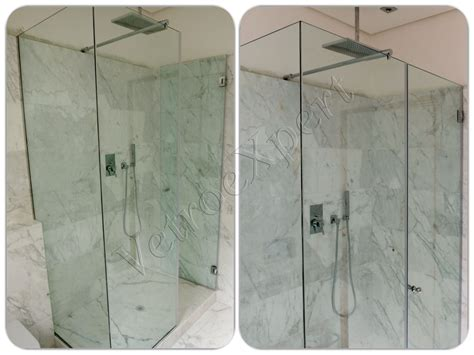 cabina doccia cristallo box doccia in vetro temperato vetroexpert roma