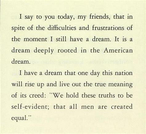 printable version of i have a dream speech dr king i have a dream speech full text