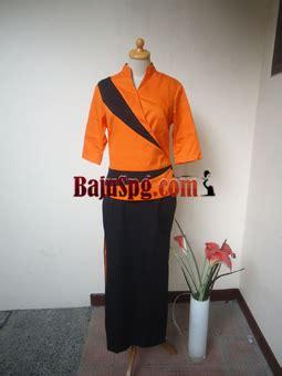 seragam promosi by reyhan aj shoop baju seragam spg aj brandon hotel classic bajuspg