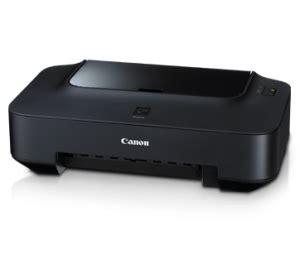 Printer Canon Dan Gambar printer canon pixma ip2770 spesifikasi dan harga