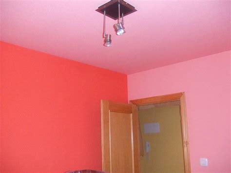 pintar el techo formas de pintar paredes si lo que buscas es darle un