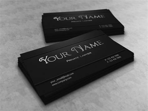 business card lawyer template psd 17 lawyer business card designs templates psd vector