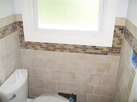 Bathroom Tile Layout Ideas bath remodeling photos wayne nj