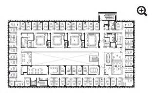 Waldorf Astoria New York Floor Plan by Business State University Of New York By Perkins