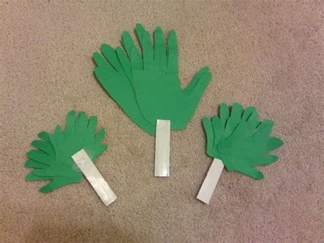palm sunday craft for literally a palm sunday craft for childrens church