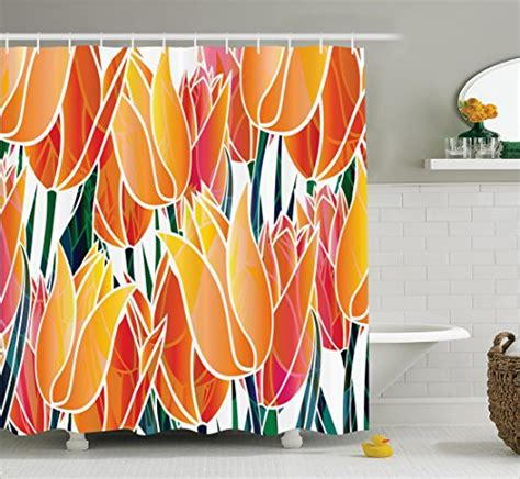 bright colored shower curtains bright colored shower curtains