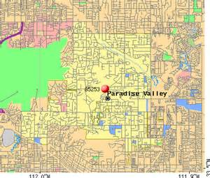 85253 zip code paradise valley arizona profile homes