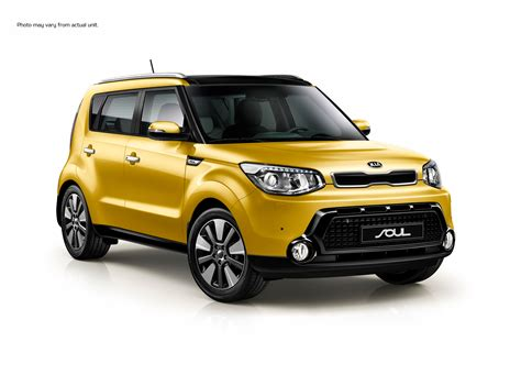 Kia Soul Specs 2015 2015 Kia Soul Pictures Information And Specs Auto