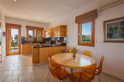 The Kitchen Collection Inc by Interior A Stunning Villa With Stunning 5 Bedroom Villa