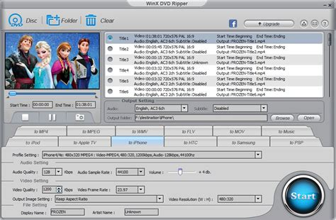 best software to rip dvd best dvd ripper for windows 5 must try free dvd ripper 2017