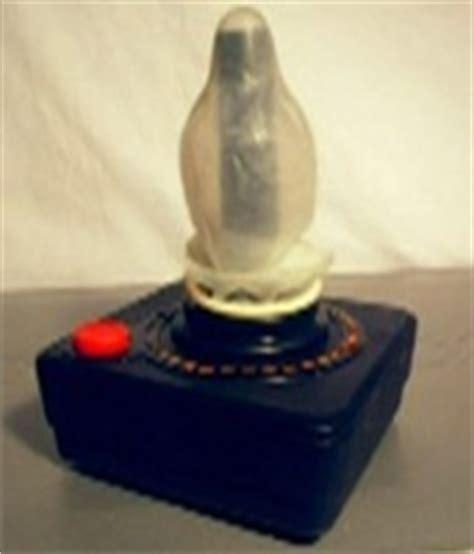 Sextoy Handmade - howto convert atari joystick into a boing boing