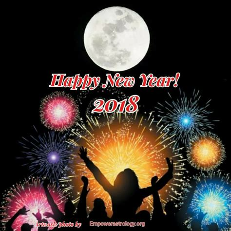 new year song astro 2018 moon in cancer 1st january 2018 and