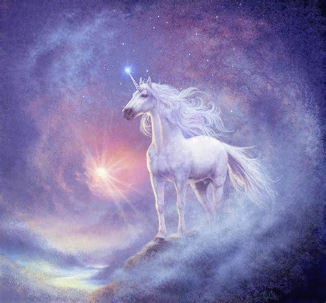 unicorn images astral unicorn tavlor p 229 canvas photowall