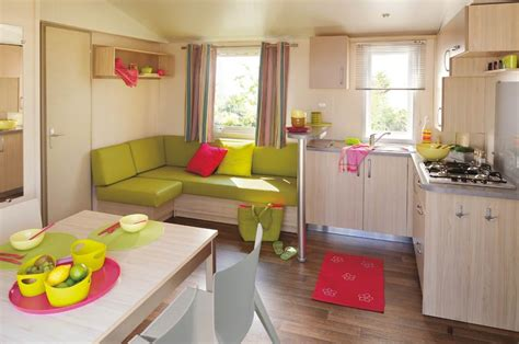Location mobil home 7 personnes Biscarrosse ? mobil home 7 personnes Landes Mobil home 3 ch