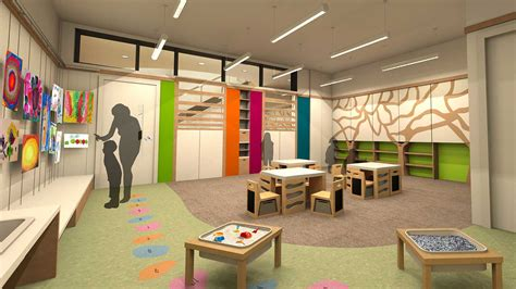 Modern School Interior Design by Home Door Best Designs Studio Design Gallery Best