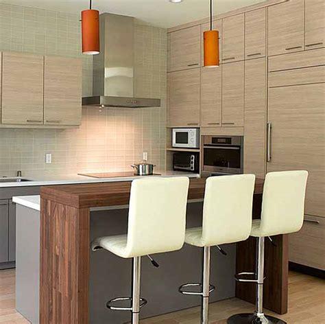 Meja Makan Mini Bar 55 gambar meja dapur minimalis keramik granit kayu dll desainrumahnya