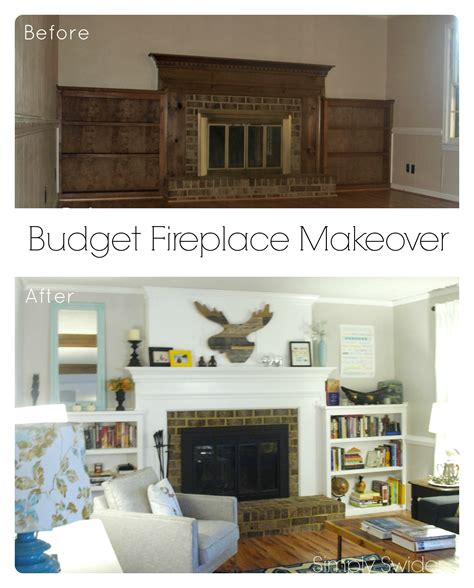 fireplace simply swider