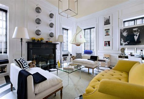 top 5 new york based interiors designers