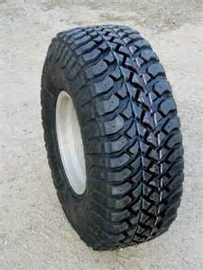 Muteki Trail Hog Tires Review Opini 243 N Hankook Dynapro Mt Rt03 Forocoches