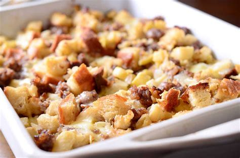 Sage Stuffing Recipes With Sausage