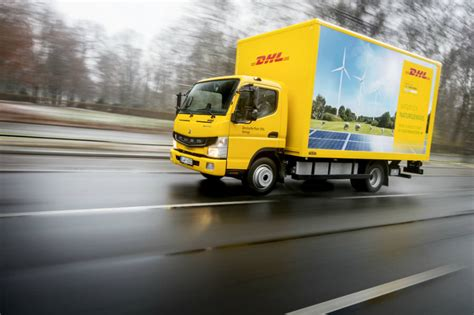 electric trucks  reporting  duty quietly