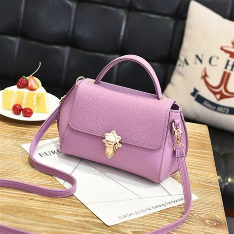 Tas Charles And Kheit Ori tas charles and keith ori purple pusaka dunia