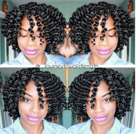 hairstyles with 2 flexi rods the most defined flexi rod set curls