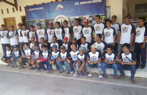 event   big fish strike saung desa  didukung