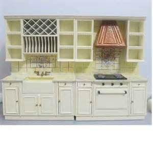 miniature dollhouse kitchen furniture bespaq dollhouse miniature furniture kitchen cabinet