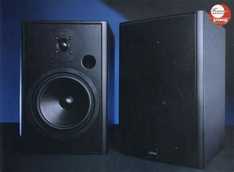 bookshelf speakers canton fonum 301 dc review and test
