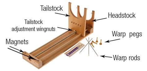 Harrisville Rug Loom Weaving Loom Parts Diagram Sewing Machine Diagram