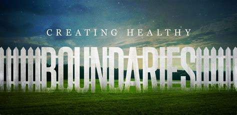 how to boundary a how to set healthy boundaries around unsupportive tina c hines