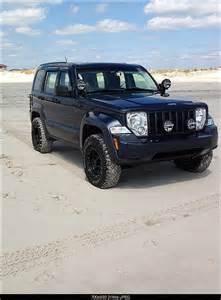 Jeep Liberty Kk Lift Kit Custom Jeep Liberty Bumpers Jeep Liberty Road Wheels