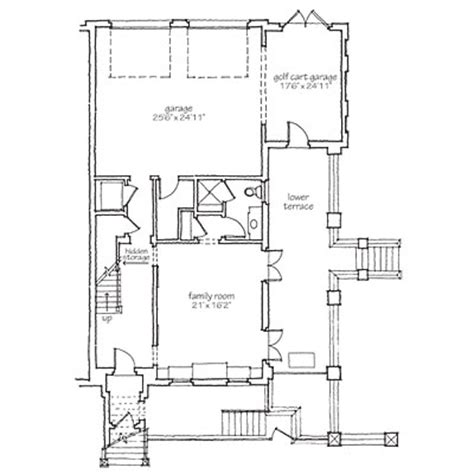 southern living house plans with basements 2010 georgia idea house floor plans southern living