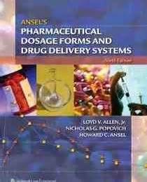 ansel s pharmaceutical dosage forms and delivery systems books review hypertension and the pathogenesis of atherosclerosis