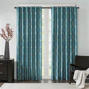 shopping for window curtains park tamia embroidered taffeta window panel
