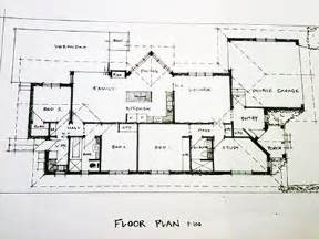 blue prints of houses diy house plans