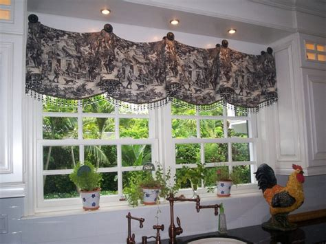 Houzz Kitchen Curtains Gables Kitchen Project Mediterranean Kitchen